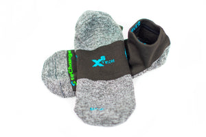 Ankle Sock in Blackfin