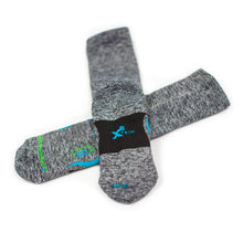 Load image into Gallery viewer, Cushion Crew Sock Variety 3-Pair Bundle *Buy2PairGet1Free Bundle*