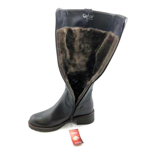 Gabor 36.097 Stucco Sheepskin boots