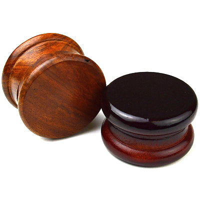 Wood Grinder Plain 1pc | 2 inch