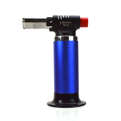 5.5″ Scorch Torch 90° Butane Torch Lighters