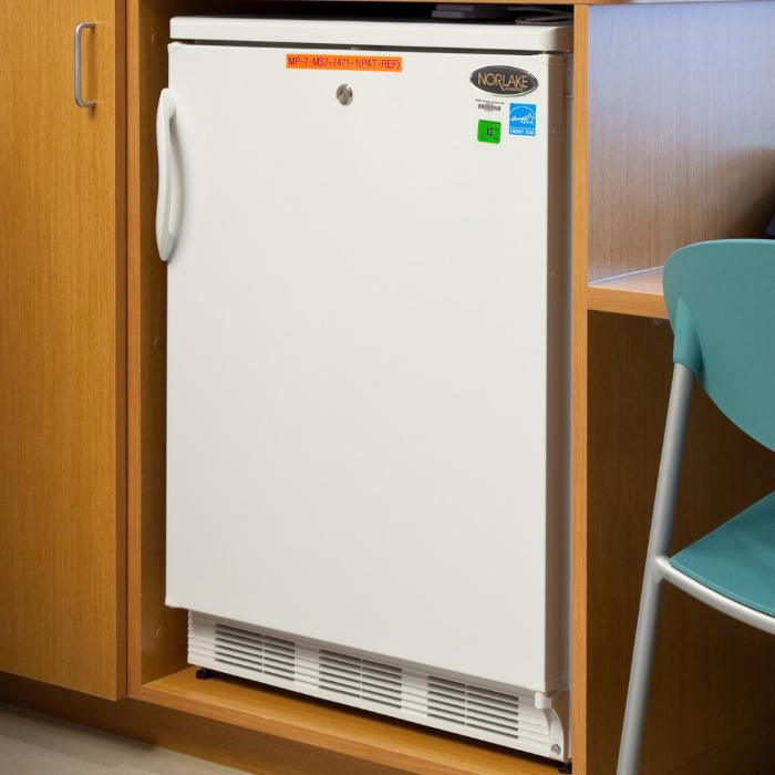 'At-Home' Comforts - refrigerator