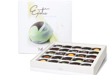 25 Piece Exotic Chocolate Gift Box