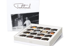 16 Piece Traditional Chocolate Gift Box