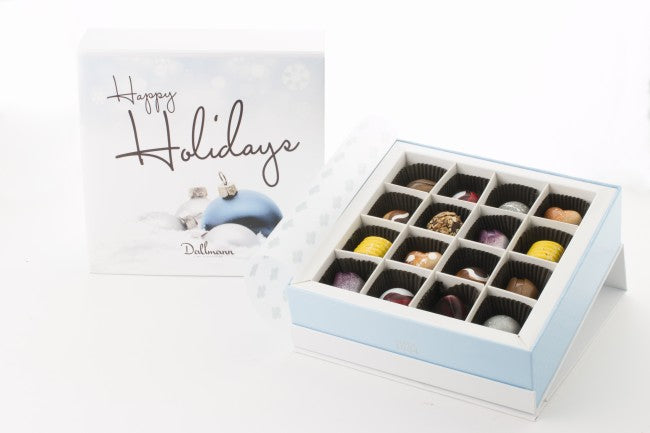 16pc Holiday Gift Box