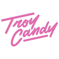 Troy Candy