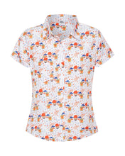 Load image into Gallery viewer, Women's 'Straya Day Party Shirt