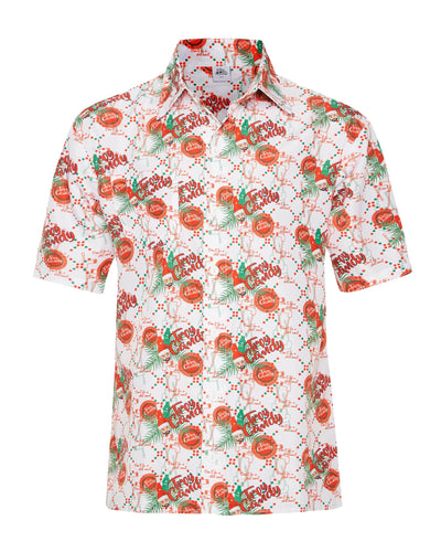 Men's XMAS Party Shirt (Pre-Order)