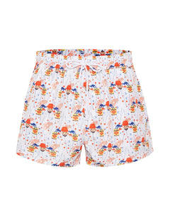Women's 'Straya Day Party Shorts