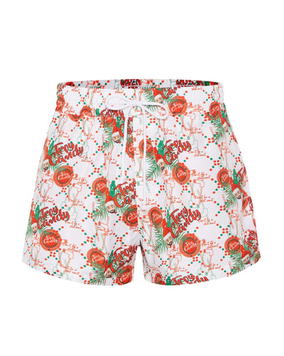 Women's XMAS Party Shorts (Pre-Order)