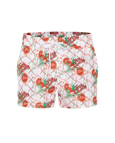 Men's XMAS Party Shorts (Pre-Order)