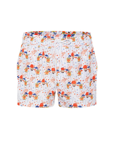 Men's 'Straya Day Party Shorts (Pre-Order)