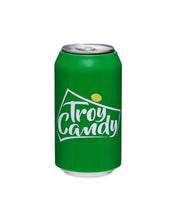 Load image into Gallery viewer, Troy Candy Can Sleeve - Green