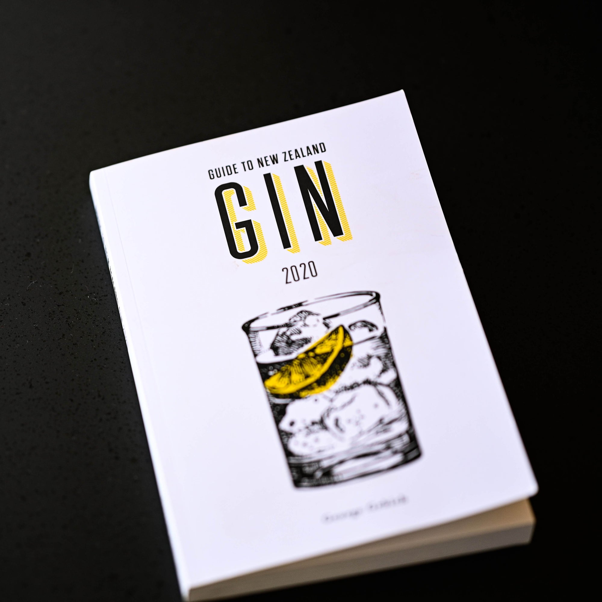 GUIDE TO NEW ZEALAND GIN