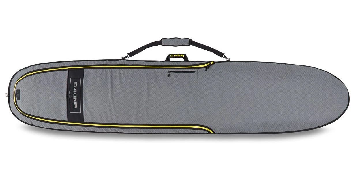 Dakine 10'2 Mission Surfboard Bag Noserider Black