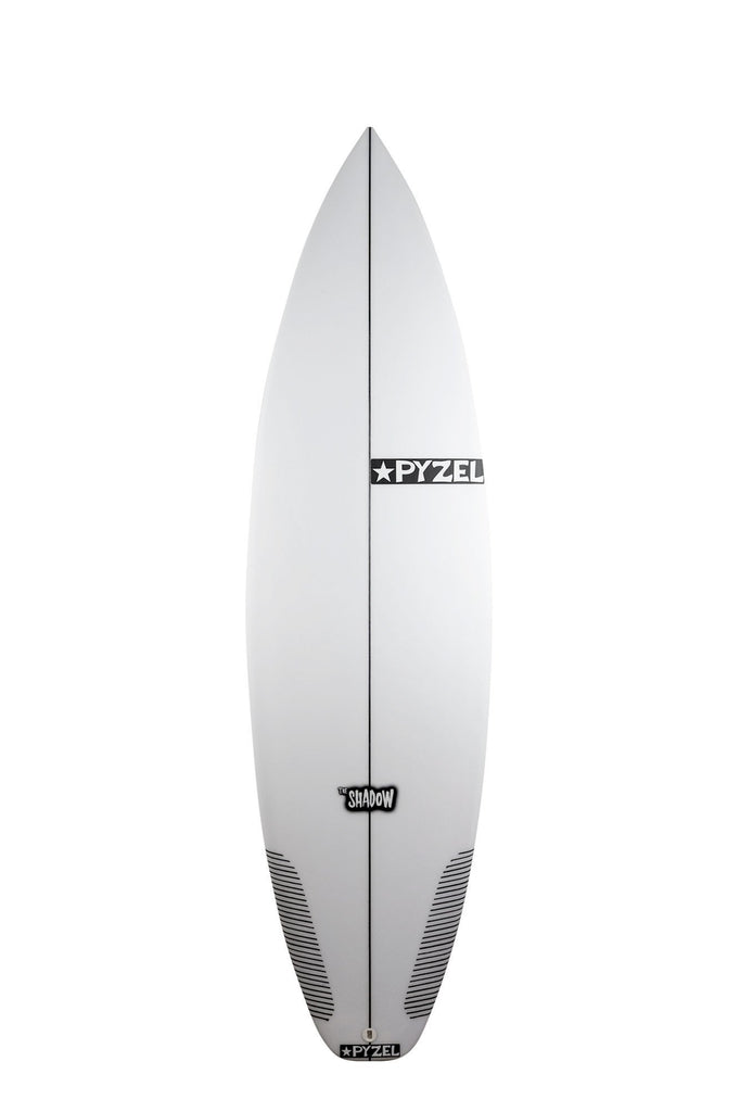 Pyzel Surfboards The Shadow 5'10 Air Brush - SantoLoco Hawaii
