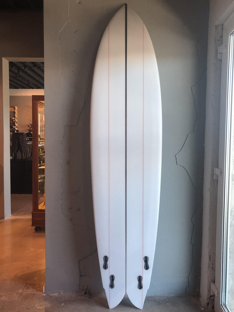 Roar Surfboards Big Fish 8'0 - SantoLoco Hawaii