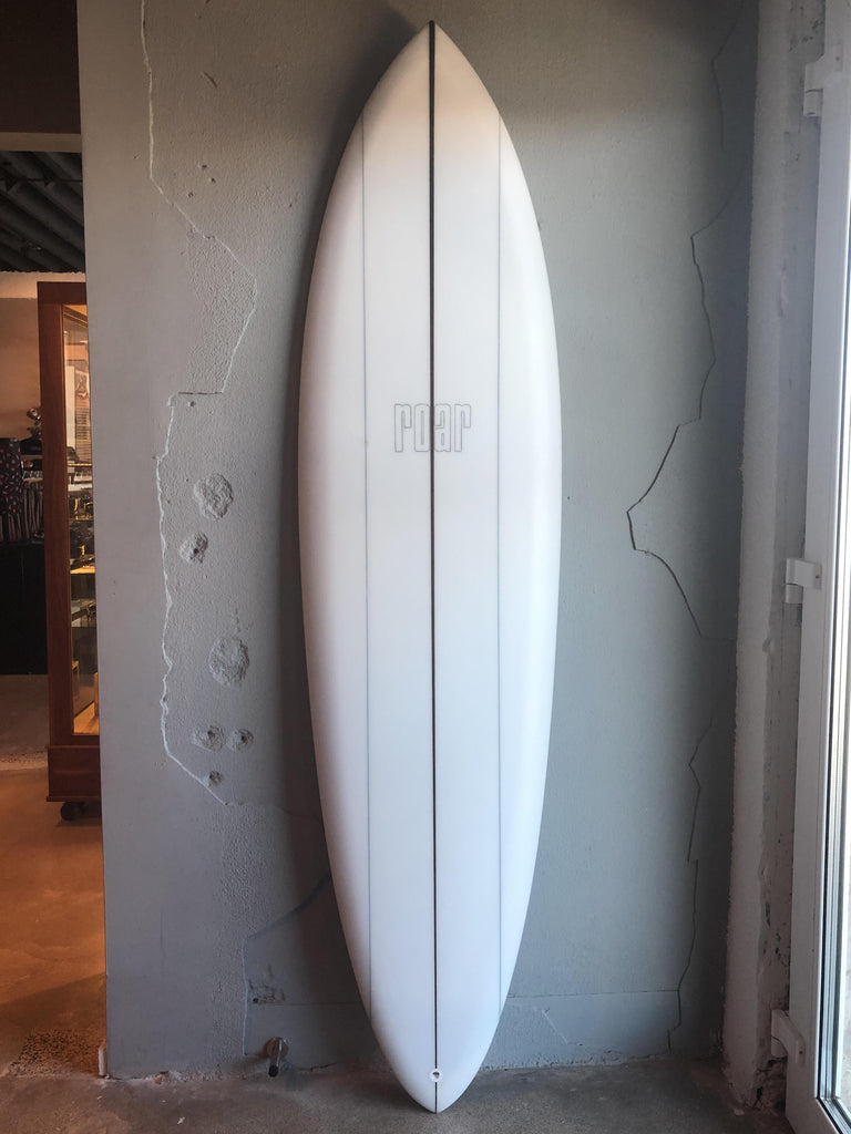 Roar Surfboards Mid Length 7'0 - SantoLoco Hawaii