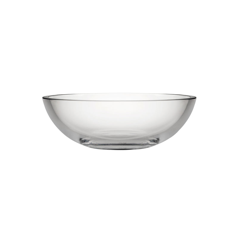 Mini Lily@Bowl Medium Clear