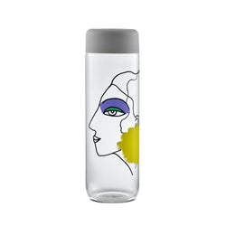 NUDE Finesse Rock & Pop Jug with grey cover