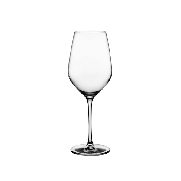 Climats@Set of 2 White Wine Glasses 390 cc