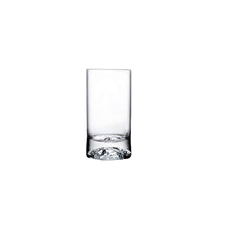 Club@Set of 4 High Ball Glasses Small