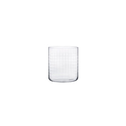 Finesse@Grid Set of 4 Whisky SOF Glasses