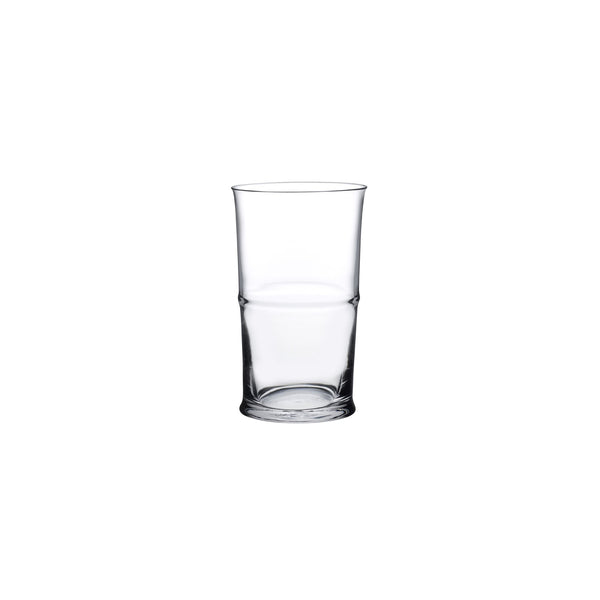 Jour@Set of 2 High Water Glasses