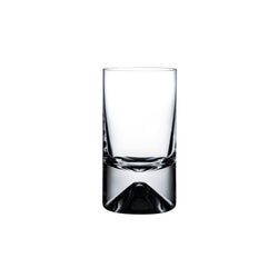 No.9@Set of 4 Low Ball Glasses