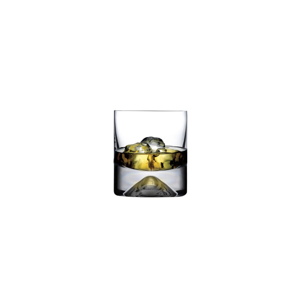 No.9@Set of 4 Whisky Glasses