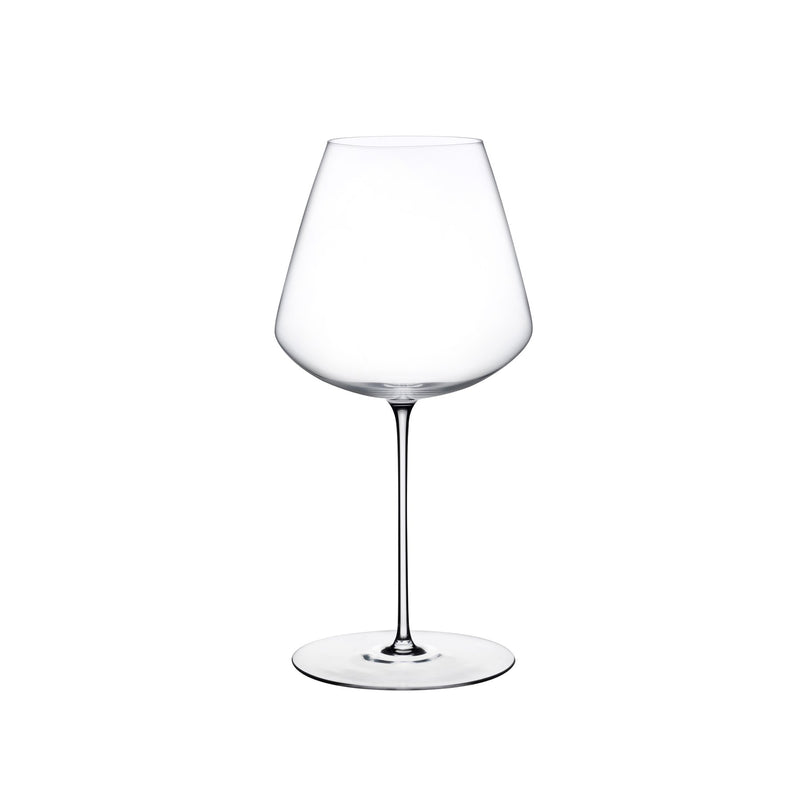 Stem Zero@Elegant Red Wine Glass Medium
