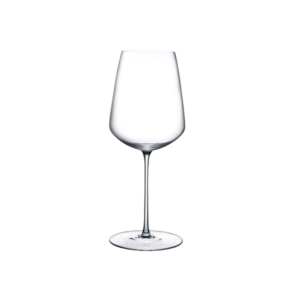 Stem Zero@Powerful Red Wine Glass