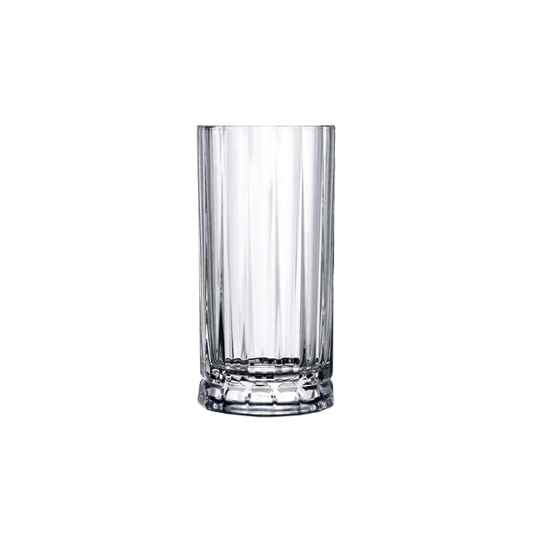 Wayne@Set of 4 High Ball Glasses 8.5 oz