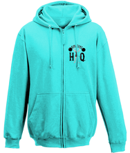Girl Gang HQ Signature Unisex Zip Hoodie