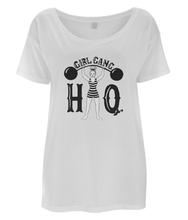 Girl Gang HQ Scoop Neck