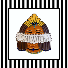 GGHQ Monthly Pin Club