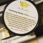 Men's Hydrating Butter Whip - Ayur's Batch of Nature, LLC