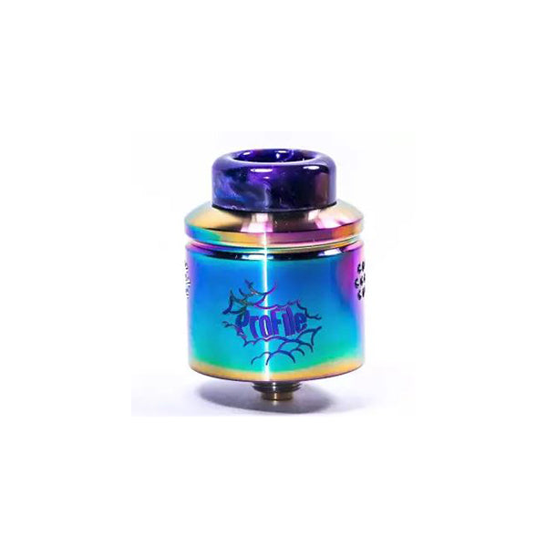 Wotofo X Mr.JustRight1 Profile RDA Atomizer