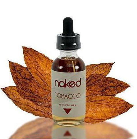 Naked 100 E-liquid 60ml-American Patriots