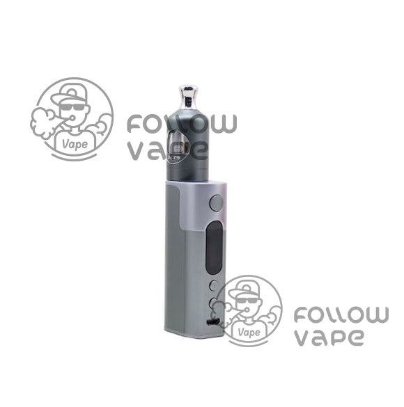 Aspire Zelos 50W Kit with Nautilus 2 2500mAh Sliver