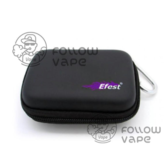 EFEST Zipper battery case