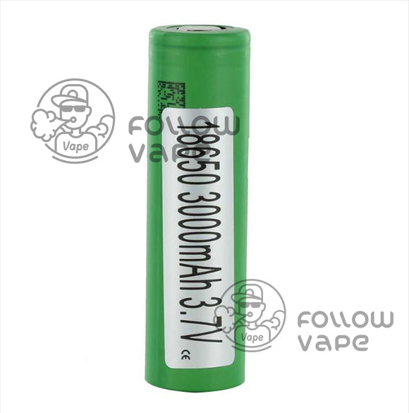 Sony 18650  VTC6 3000mah 30A Rechargeable battery