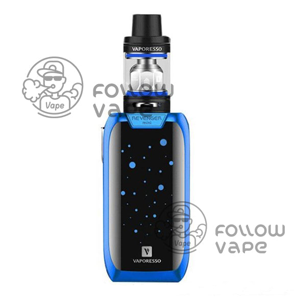 Vaporesso Revenger Mini 85W with NRG SE TC Kit 2500mAh blue