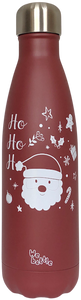 Bottle 500ml Christmas