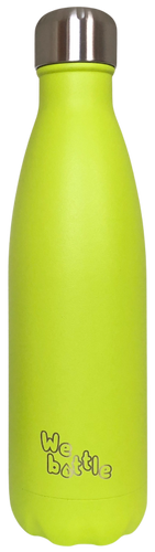Bottle 500ml Powder Green