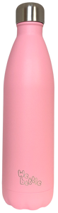 Bottle 750ml Powder Light Pink
