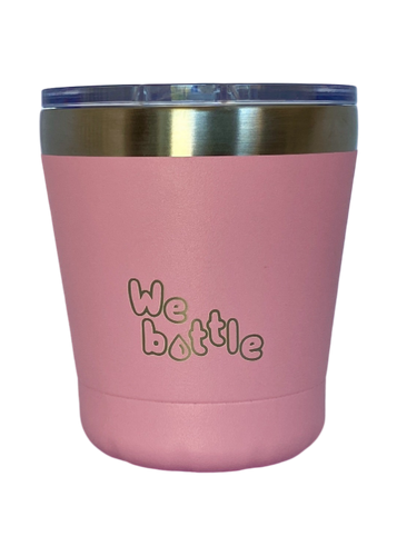 Tumbler 200ml Light Pink