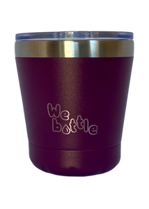 Tumbler 200ml Purple