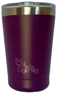 Tumbler 310ml Purple