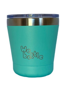 Tumbler 200ml Light Blue